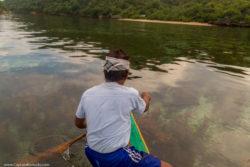 Fisher Fisherman Boat Corals Island